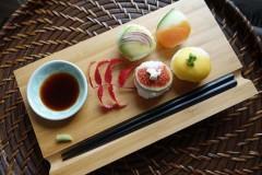 Sushi Craft & Sake Tasting with Casa Wabisabi – SOLD OUT
