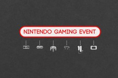 Nintendo Gaming Event