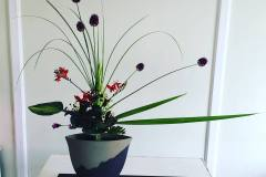 Ikebana (flower arranging) Workshop – SOLD OUT