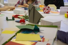Origami Craft Workshop – SOLD OUT