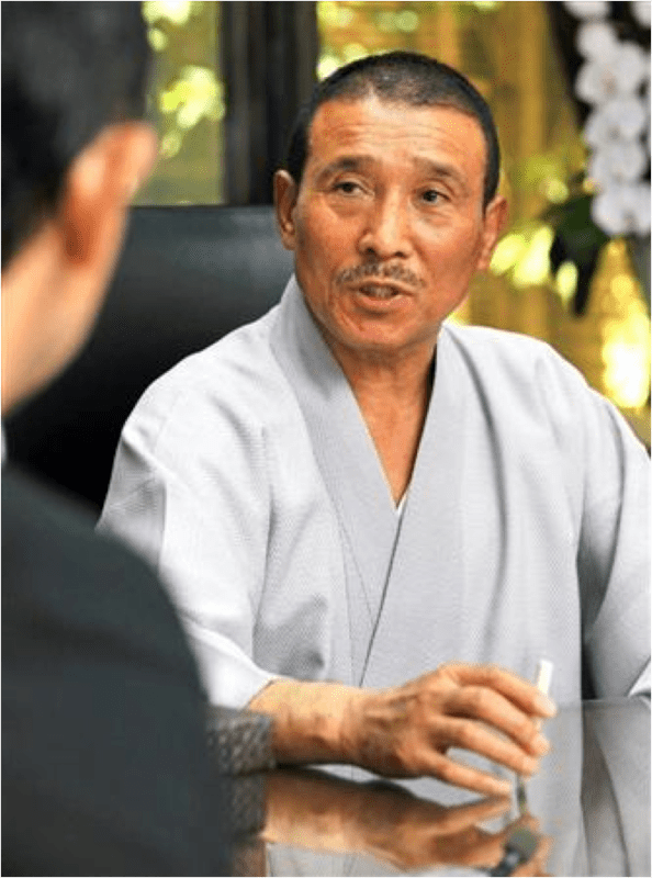 21stCentury Yakuza Recent Trends in Organized Crime in Japan Part 1 21   The AsiaPacific