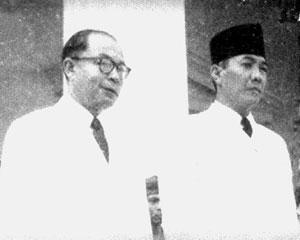 Sukarno Hatta