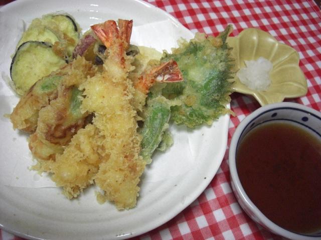 Tempura Recipe    Japanese Recipes   Japan Food Addict