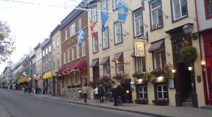 ケベック新市街