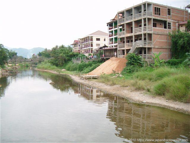 ナムソン川