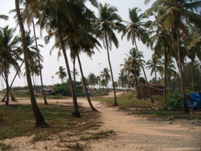 コヴァーラム・ビーチ