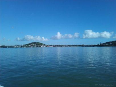ニュージーランドのデボンポート