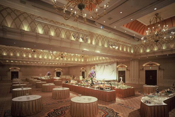 Tokyo Disneysea Hotel Miracosta Japan Meetings Events