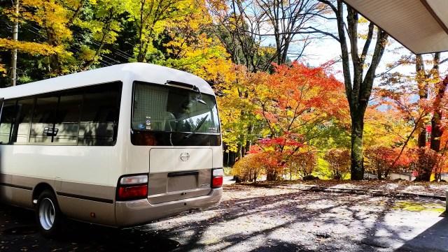 Micro bus Japan Royal Service-1-4