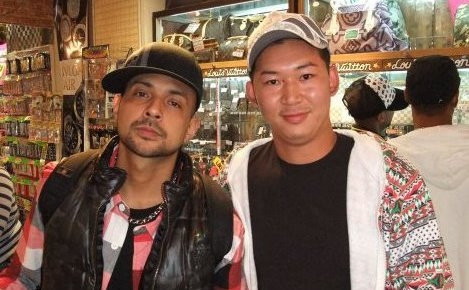 VIP Customer Sean Paul