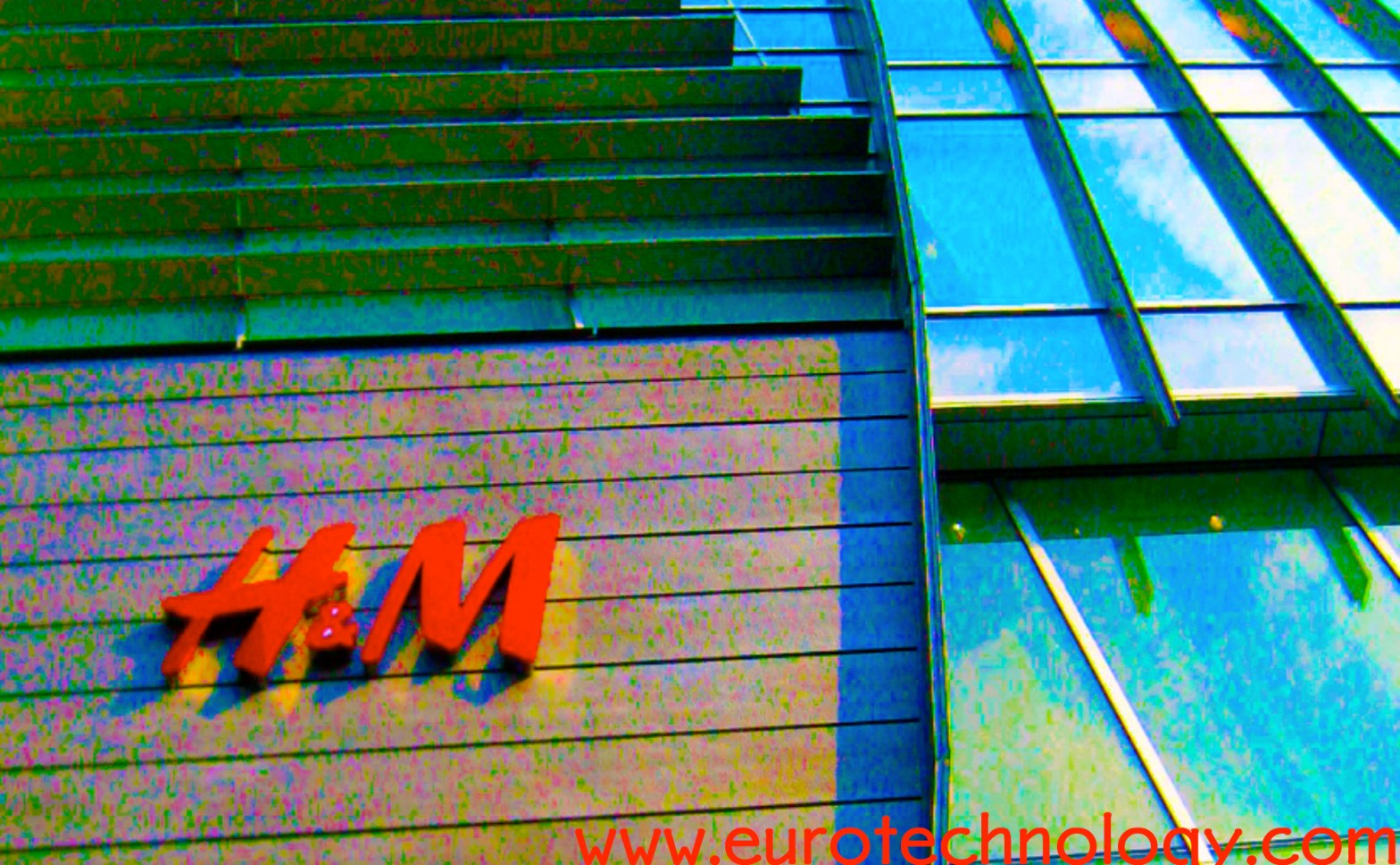 H&M Japan entry – H&M opened the first store in Japan in Ginza on September 13, 2008