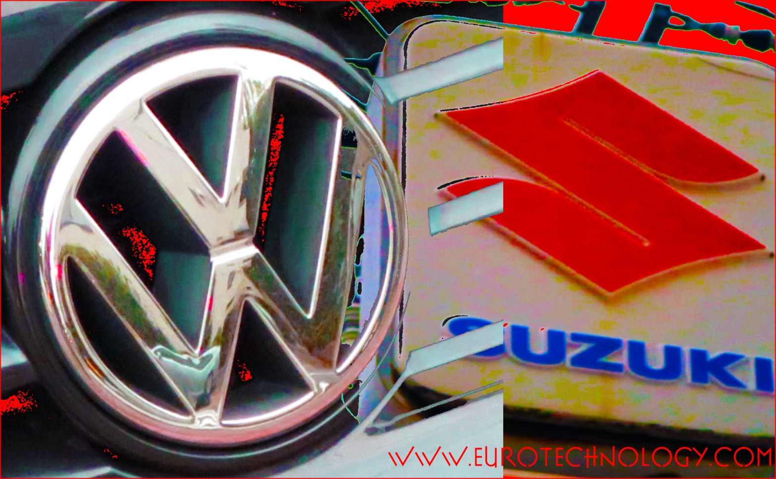 Volkswagen VW Suzuki eurotechnology.com