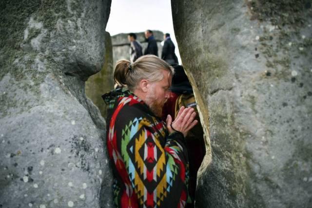 Resultado de imagen de rituals 21 june stonehenge