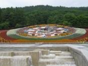 Tokachigawa onsen park