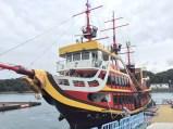 Pearl sea cruise