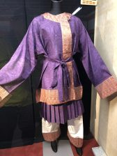 costume in Heian era