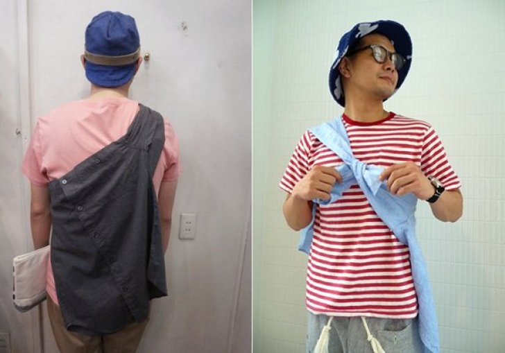 Latest Fashion Trends In Japan