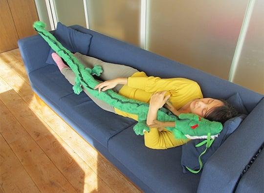 Japan Trend Shop  Dragon Ball Shenron Cushion