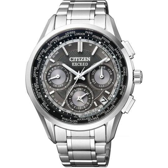 Japan Trend Shop  Citizen Exceed CC9050 Watch
