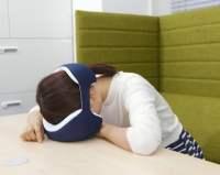 Japan Trend Shop | King Eye Mask Napping Pillow