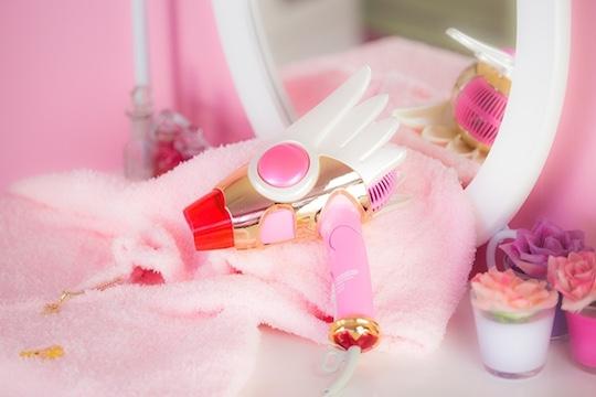 Cardcaptor Sakura Hair Dryer