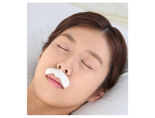 Bihari Oyasumi Mouth Wrinkle Sheets