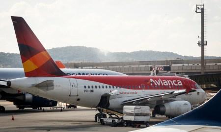 Empresa aérea brasileira cancela quase dois mil voos até o dia 28