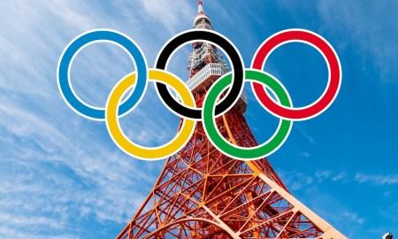 2020: Jogos Olímpicos