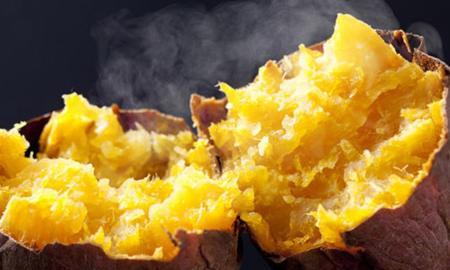 MIYAZAKI: Sucesso com Batata-doce