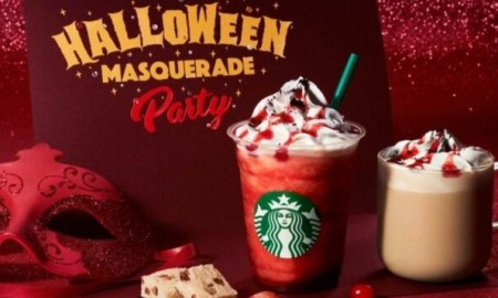 Bebida de Halloween