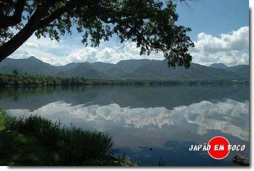 Lago kussharo Hokkaido