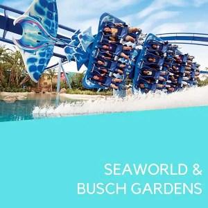 Ingresso SeaWorld