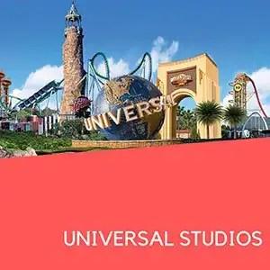 Ingresso Universal Studios