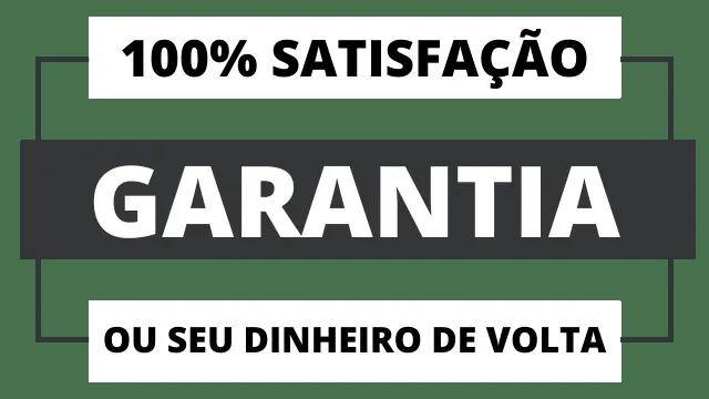 100% garantia