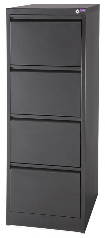 4 Drawer Vertical Filing Cabinet  Jape Furnishing Superstore