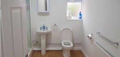 Budget Bathroom Refurbishment Ilford Essex (Bathroom