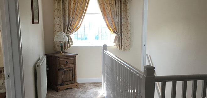 Hall, Stairs & Landing Redecoration Romford Essex