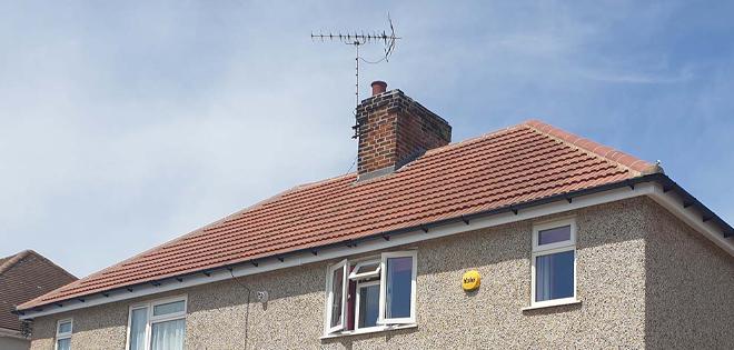 Complete Roof Refurbishment Ongar Essex