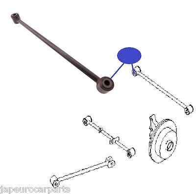 Fits NISSAN X-TRAIL T30 REAR RIGHT LATERAL TRACK CONTROL