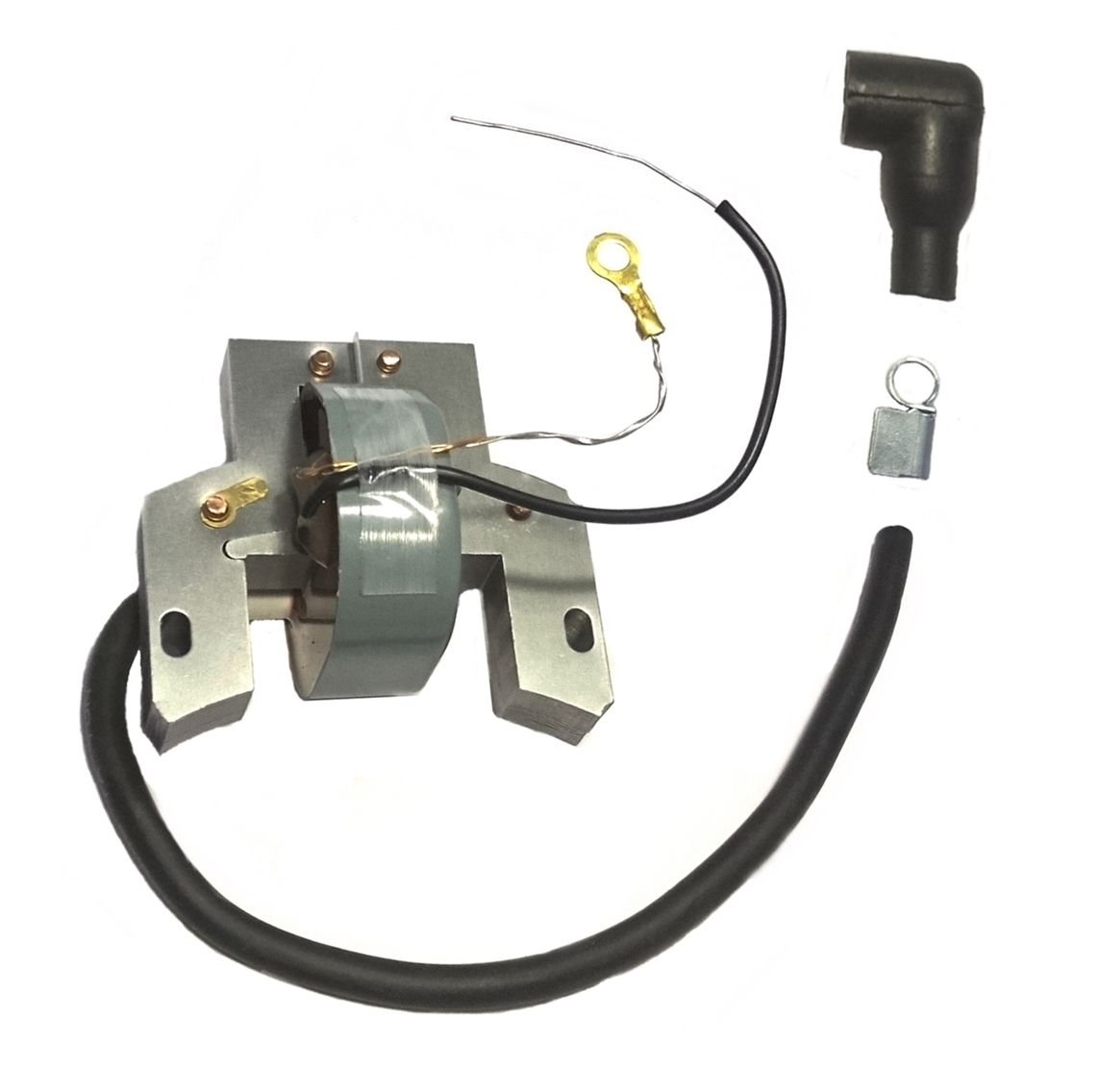 hight resolution of ignition coil armature magneto briggs stratton 298502 briggs and stratton ignition system diagram 14 5 briggs and