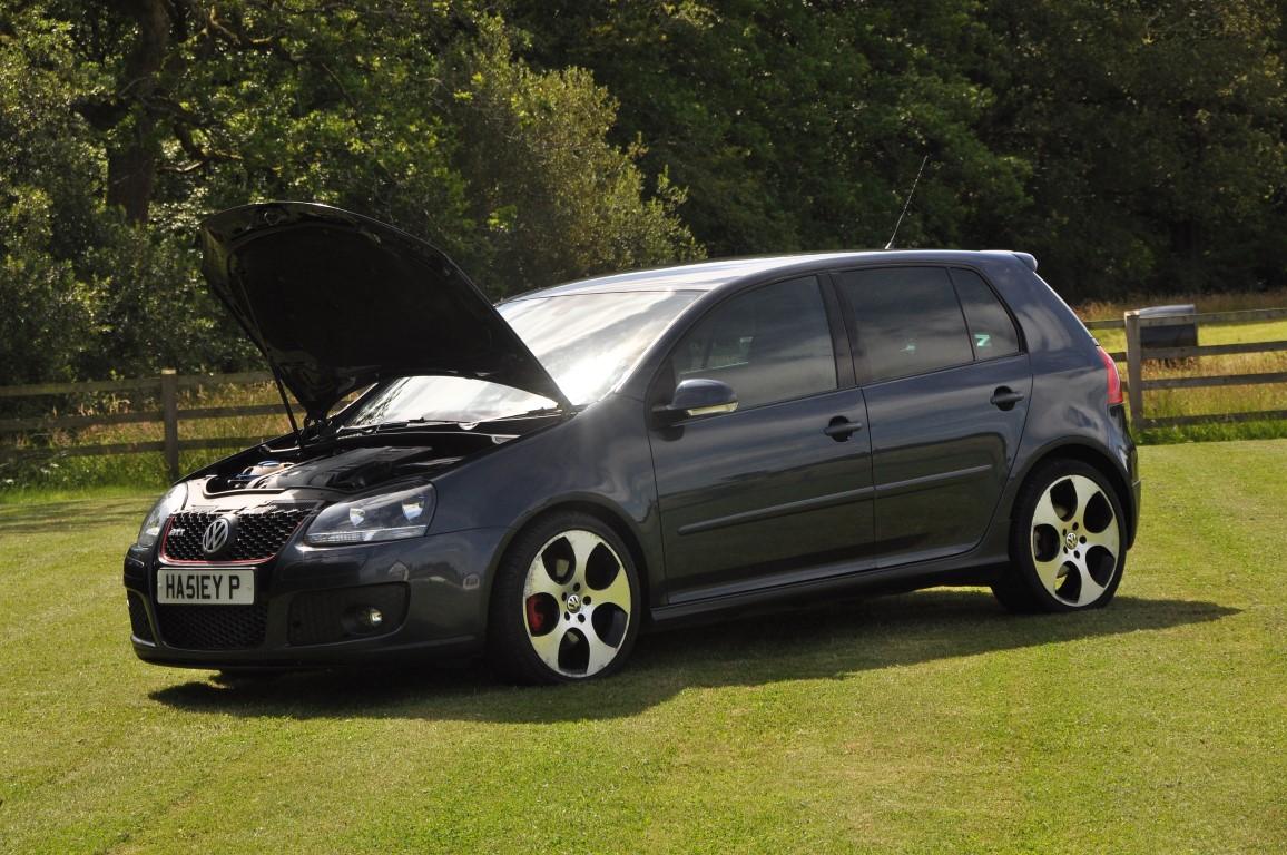 Volkswagen Golf Gti Mk5 Jap Imports Uk
