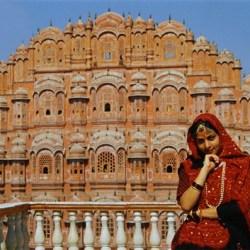 Delhi Jaipur Private Tour