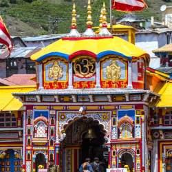 Gangotri and Yamunotri Tour