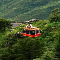 Mussoorie Uttarakhand Tour