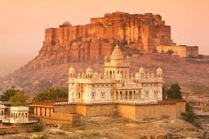 forts in jodhpur
