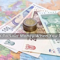 save money when travel