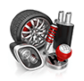 Automotive Items and Parts