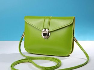 Women Fashion Mini Cross Body