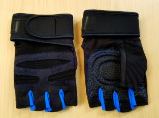 Fitness/Gym Gloves