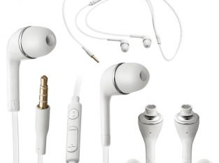 Genuine Original Samsung Earphones